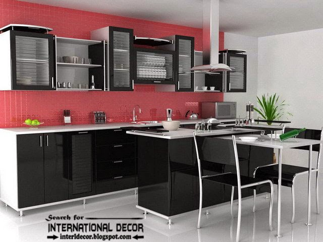 How to make beautiful kitchen renovation, inexpensive, black kitchens sets