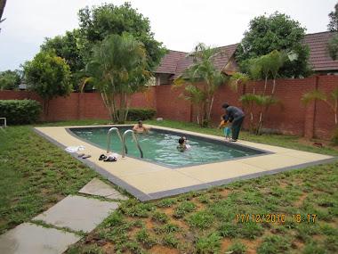 A Famosa Villa, Melaka Dec 2010