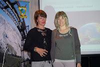 Premios Itziar Lazurtegi Mateos 2016