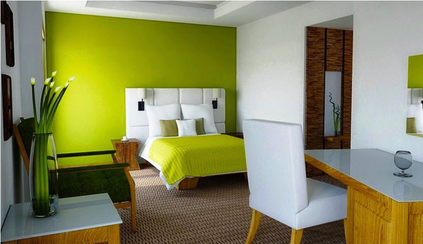 light green bedroom paint colors