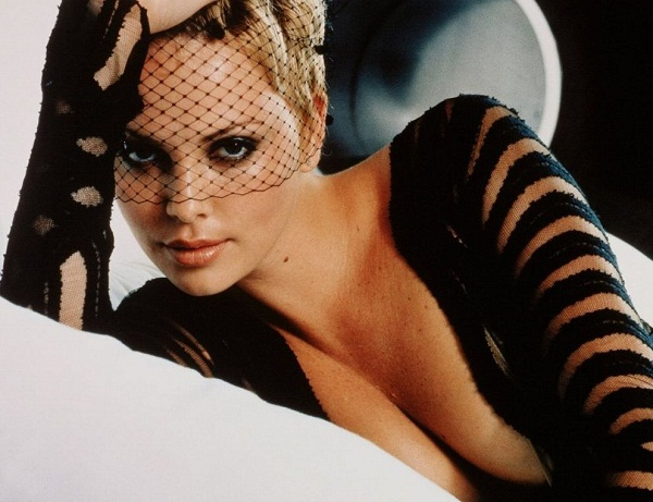 Hot Charlize Theron image