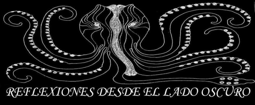 REFLEXIONES DESDE EL LADO OSCURO