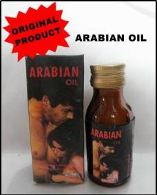 Arabian Oil Pembesar Penis Permanen minyak memperbesar Alat Vital Alami, Oil membesarkan Penis.