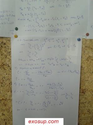 examen final thermodynamique 1 smpc s1 fsr rabat