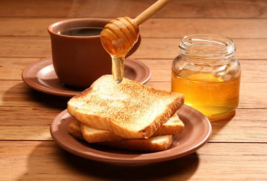 Que significa soñar con miel