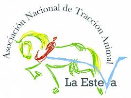ANTA La Esteva, tracción animal