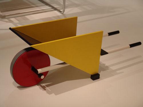 hoolawhoop zig zag rietveld. Black Bedroom Furniture Sets. Home Design Ideas
