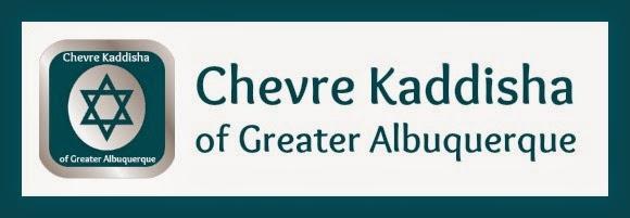 Chevre Kaddisha