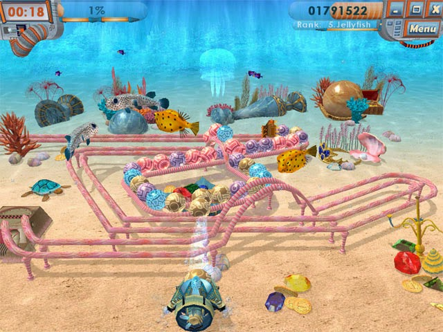 Download Game Ocean Quest