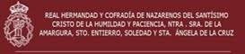 WEB OFICIAL DE LA HERMANDAD