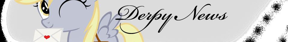Derpy News