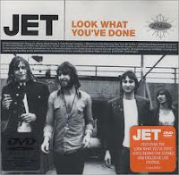JET - Are You Gonna Be My Girl?