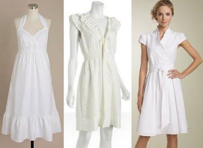 Strapless Maxi Dress on The Elegant Summer Wedding Dress      White Summer Wedding Dresses