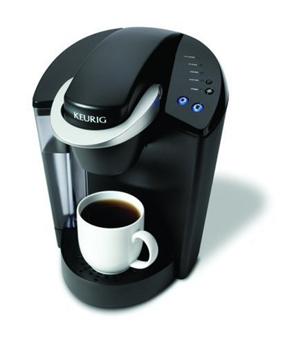 Keurig Coffee Maker Single Cup : Keurig Single Serve Coffee Maker (B40) Best Single Serve Coffee Makers