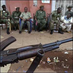 Guiné-Bissau: PORTUGAL CONTINUA A DEFENDER REGRESSO DO GOVERNO LEGITIMO