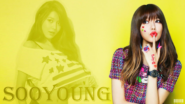 25656-Sooyoung SNSD 2014 HD Wallpaperz