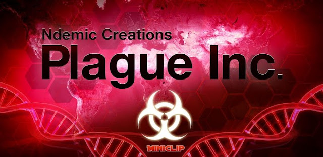 PLAGUE INC APK [FULL][FREE]