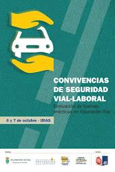 Convivencias de Seguridad Vial Laboral