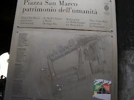 A Virtual Visit to Piazza San Marco