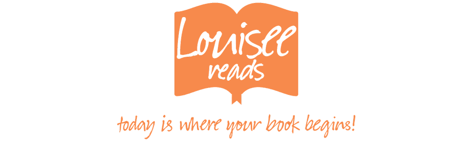 Louisee Reads