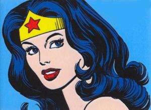 DC Comics Wonder Woman