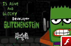 Developer Glitchenstein