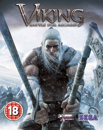 Viking: Battle for Asgard - PC FULL CRACK [FREE DOWNLOAD]