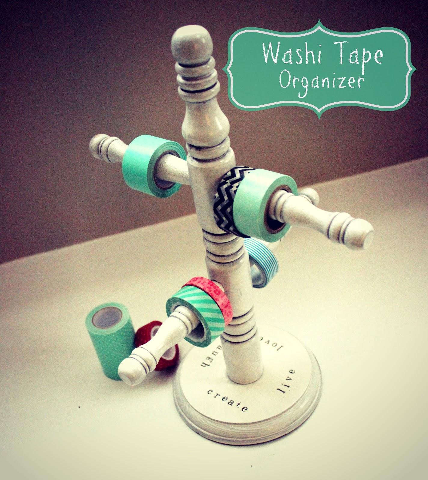 washi-tape-organizer