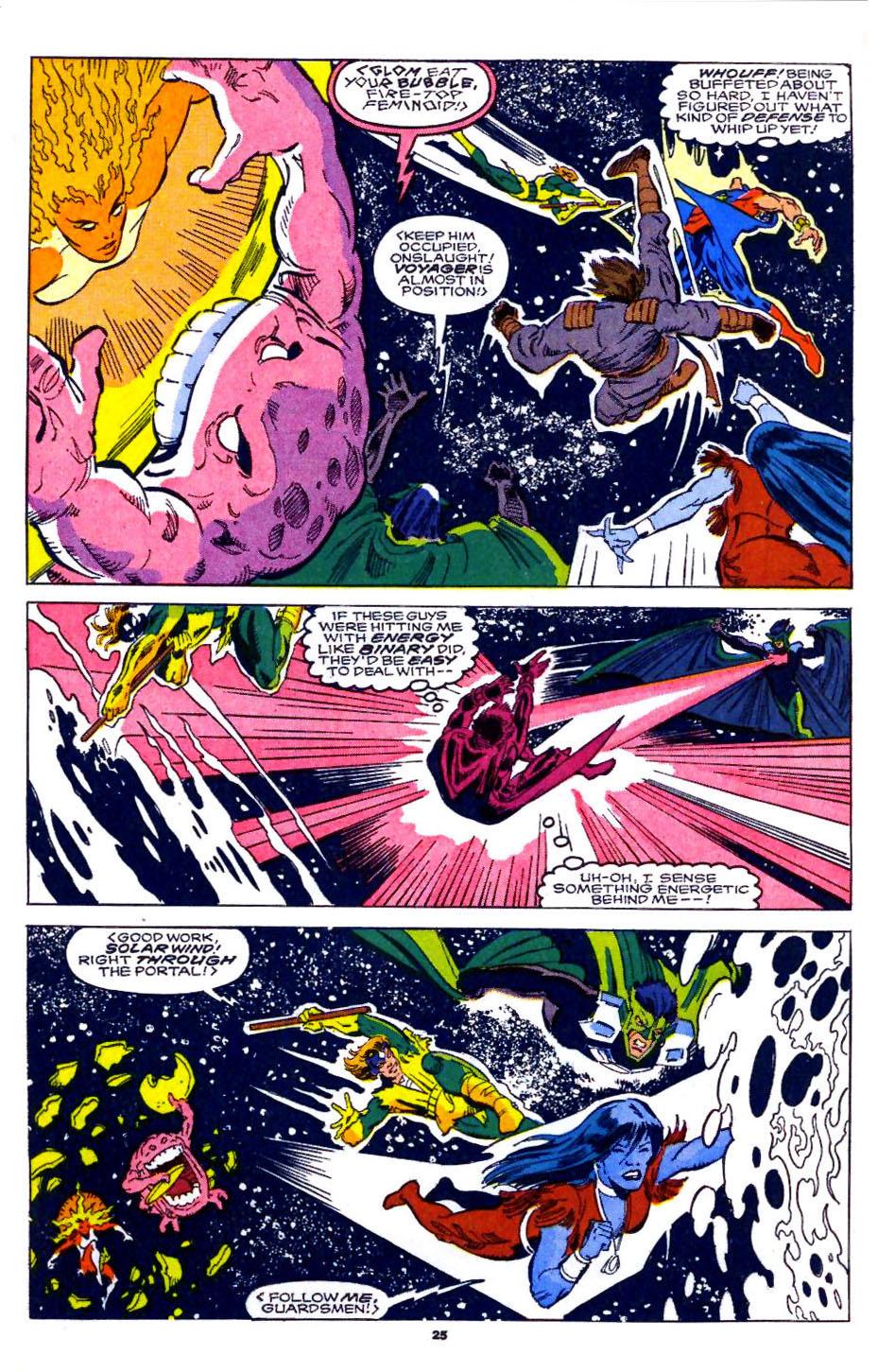 Captain America (1968) Issue #399c #340 - English 20