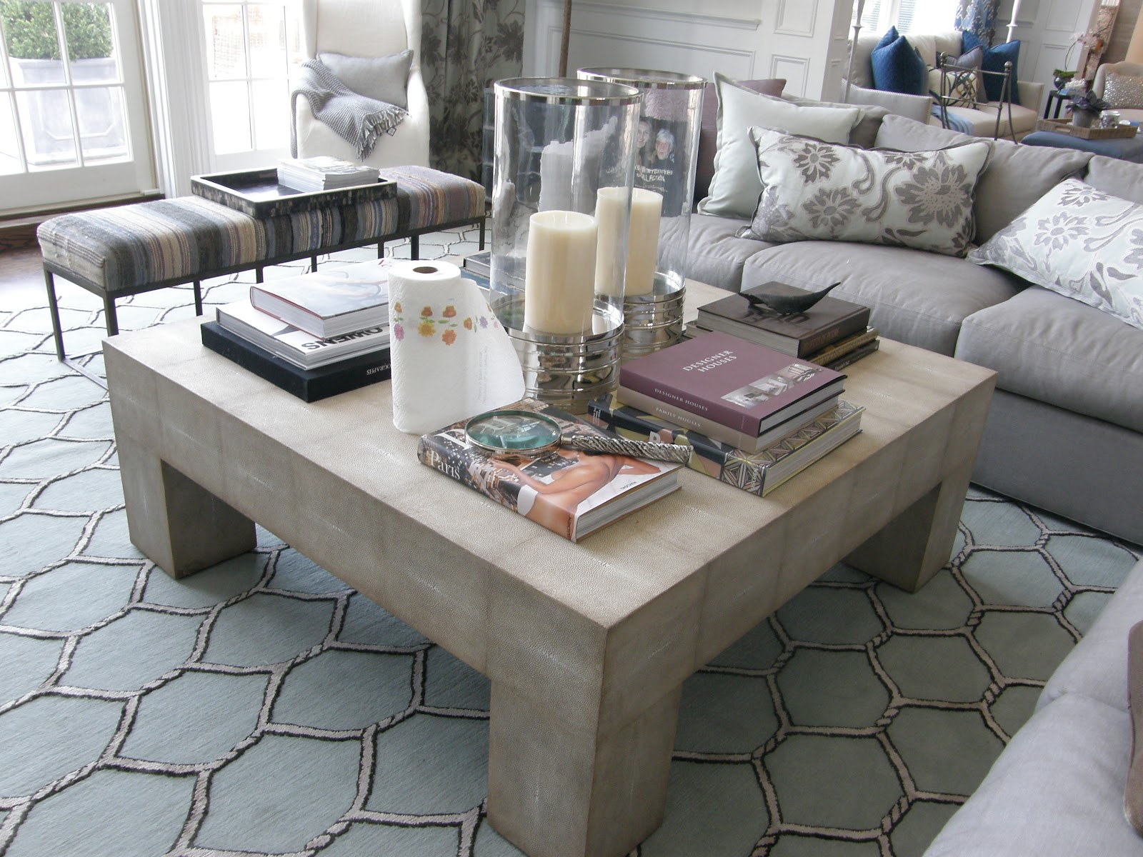 Sybaritic Spaces First Look at 2012 Hampton Showhouse