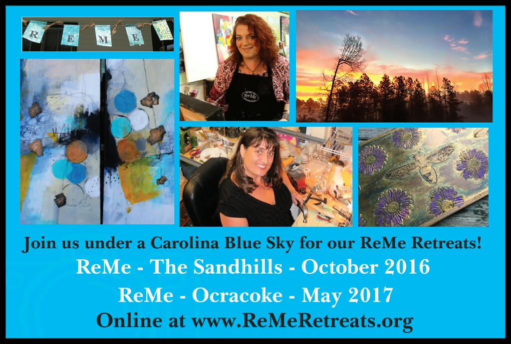 ReMe-The Sandhills  Registration is now OPEN!