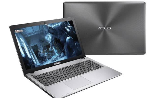 ASUS Series R510JK-DM154D