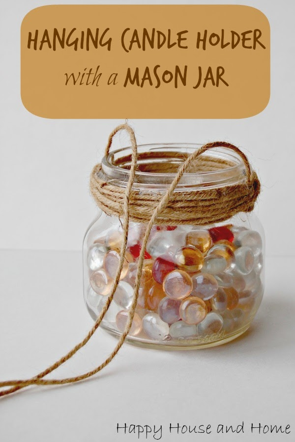 mason jar crafts, hanging mason jar, mason jar candle holder, mason jar ideas