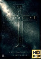El Exorcista: El Comienzo (2004) BRrip FULL 1080p Latino-Ingles