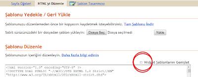 Blogger Seo - Title Kodları