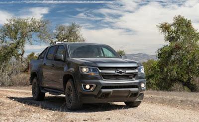 2016 Chevrolet Colorado Diesel Release Date