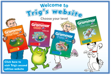 Trig's Website