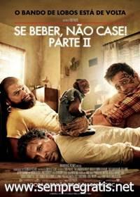 Download Se Beber Não Case 2 Torrent Grátis
