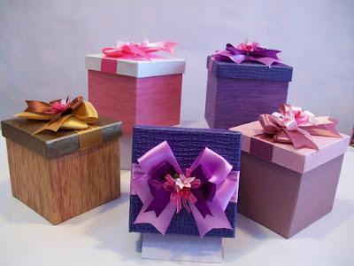 Peluang Usaha Kotak Kado Unik Dan Menjanjikan