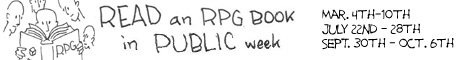 Read RPG Book Public Week