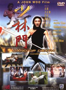 Bàn Tay Tử Thần - The Hand Of Death poster