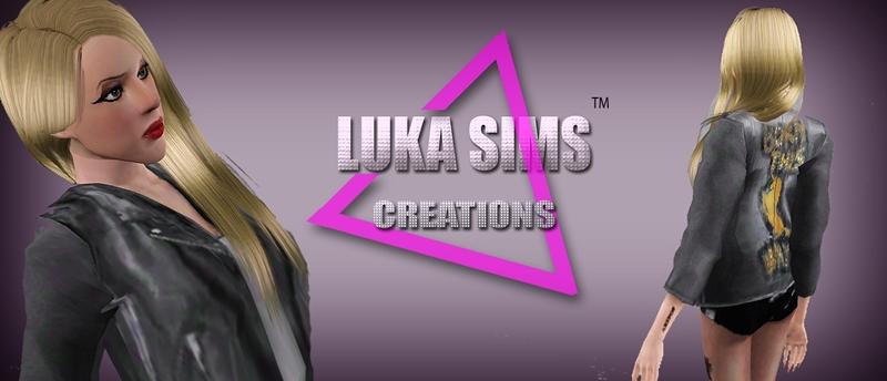 Luka Sims