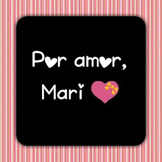 Por Amor de Mari