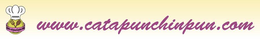 catapunchinpun.com :: Recetas paso a paso :: Recetas de cocina con fotos :: Recetas fáciles