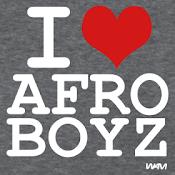 I Love Afro Boyz