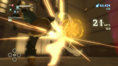 The Legend of Korra PC Screenshot Gameplay www.ovagames.com 2 The Legend of Korra FLT