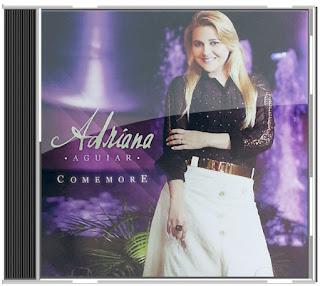 Adriana Aguiar - Comemore