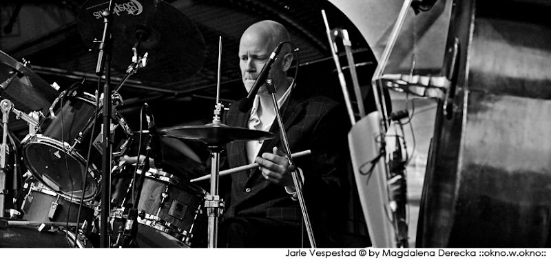 Tord Gustavsen Ensamble :: Jarle Vespestad :: 17th International Jazz at The Old Town Square Festival :: 2011