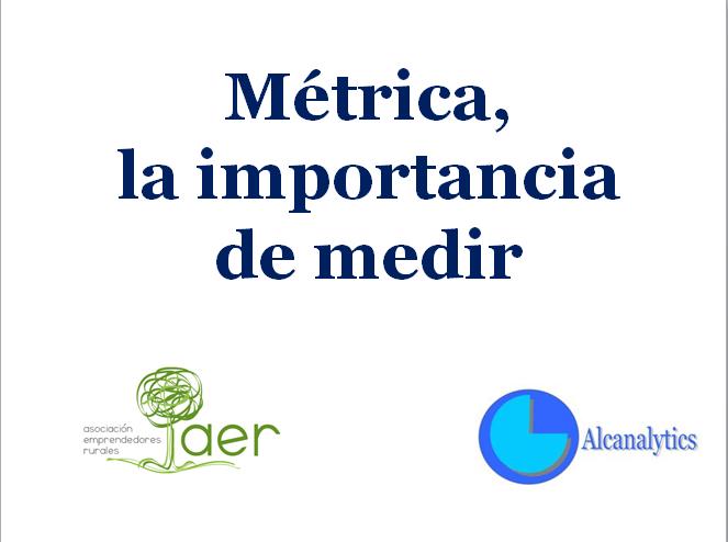http://www.slideshare.net/anacristinaestebanbaranda/metrica-la-importancia-de-medir