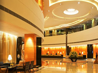 Radisson Blu Hotel Delhi India Hotel Low Rates